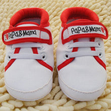 Load image into Gallery viewer, 0-18M Baby Infant Kids Boy Girls Soft Sole Canvas Sneaker Toddler Newborn Shoes New