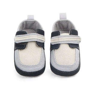 Baby Boys Spring Autumn Infant Soft Sole Casual First Walkers Toddler Anti-slip Walking Crib Shoes For Children