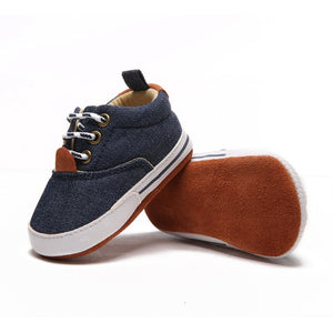 Fashion Baby Shoes Toddler Infants Boy Shoes bebek ayakkabi New born Baby Boys Shoes First Walkers Canvas Sneaker