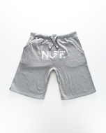 Original Big Letter Shorts - Grey