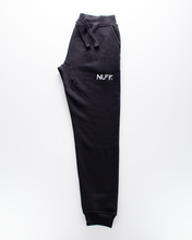 Load image into Gallery viewer, Original Zip Joggers - Black