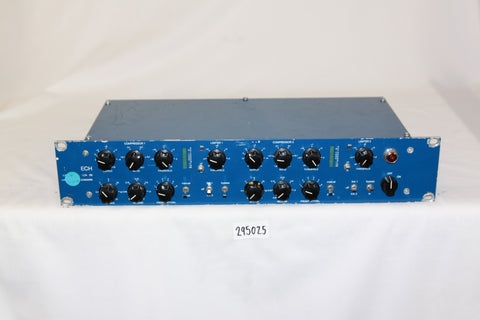 Tube-Tech , LCA-2B, Dual VCA Compressor/Limiter , Free USA Shipping