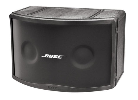 Bose 802-III Professional Loudspeakers , Sold As A Pair , $25 Flat Fee Shipping