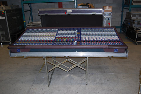 Midas Heritage 3000 Console, Used Console for Sale, Used Midas Console