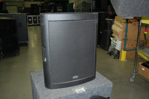Showco PRISM L3-LF Low Frequency Cabinets, Used Pro Speakers For Sale