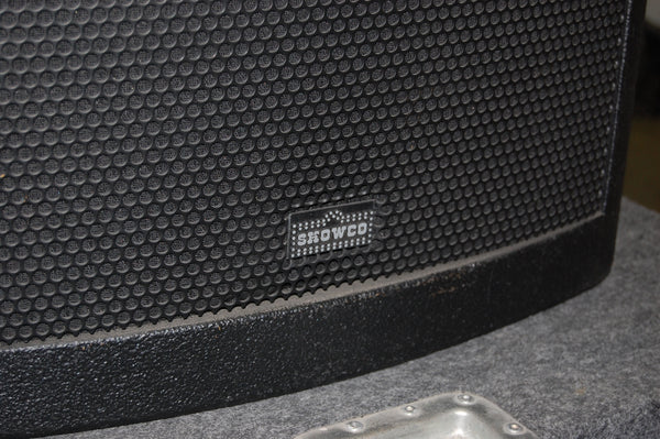 Showco PRISM L3-LF Low Frequency Cabinets (2)
