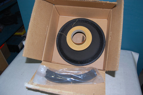 RCF L12-544H/101623  CO4 8 ohm, Used Professional Speakers For Sale
