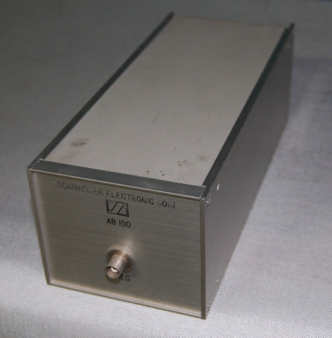 Sennheiser Antenna Booster AB 100, Used Professional RFs For Sale