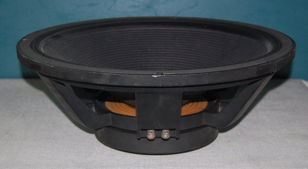 "JBL 2240 18"" Speaker, 8 ohm, Not Working or Not Working Properly"