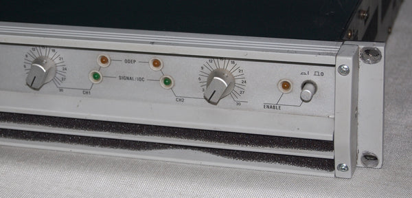 Crown 36x12 Professional Power Amplifier