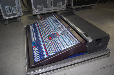 Used Midas Venice 320 Mixing Console, 24 Mono / 4 Stereo Channels for Sale. We Sell Professional Audio Equipment. Audio Systems, Amplifiers, Consoles, Mixers, Electronics, Entertainment, Live Sound