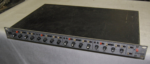 Klark Teknik DN-514 Quad Auto Gate, KNOB ISSUES, Used Audio For Sale