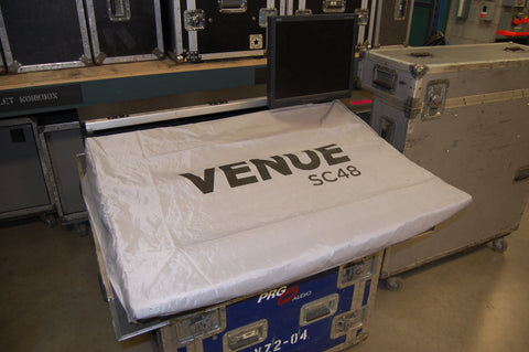 Used AVID Venue SC48 Mixing System for Sale. We Sell Professional Audio Equipment. Audio Systems, Amplifiers, Consoles, Mixers, Electronics, Entertainment, Live Sound