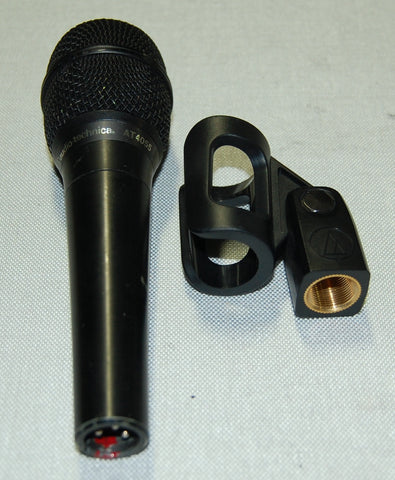 Audio-Technica AT4055 Microphone, Used Pro Microphones For Sale