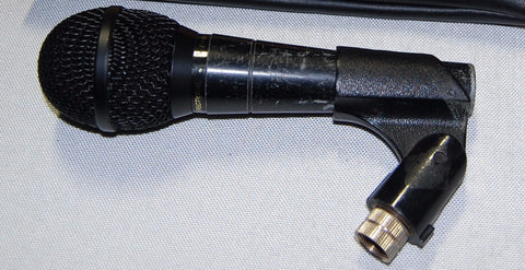 Audix CD-11 600 Dynamic Talkback Microphone, Unidirectional