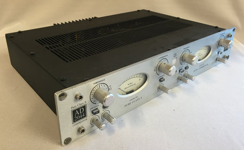 Used Avalon AD 2044 with B2-T 100-240V External AC Power Supply for Sale. We Sell Professional Audio Equipment. Audio Systems, Amplifiers, Consoles, Mixers, Electronics, Entertainment, Live Sound