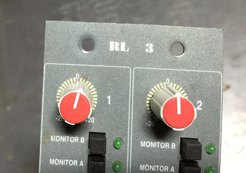 Langley RL3 Aux Master Subcard GL1134D  ***MAKE AN OFFER***Langley RL3 Aux Master Subcard GL1134D, MAKE AN OFFER, Mixer For Sale