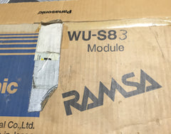 Ramsa Console Parts  ***MAKE AN OFFER***