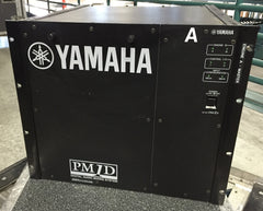 Yamaha, PM1D, DSP1D-EX, digital signal processor 96 channel