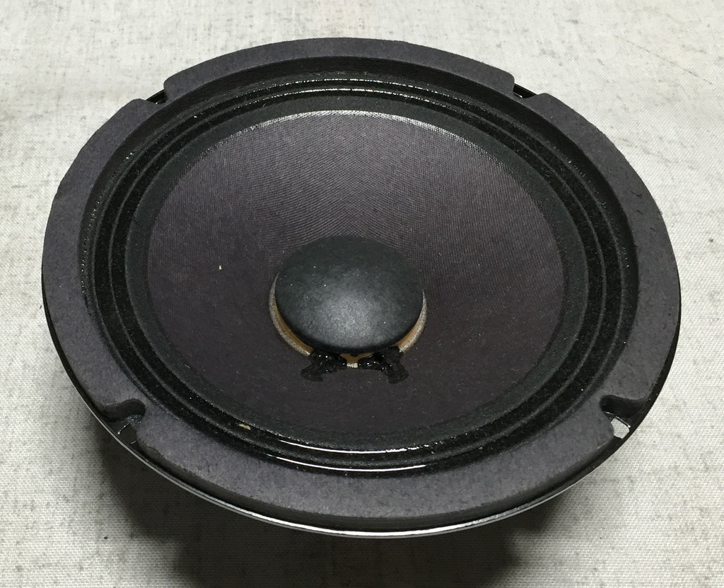 "EV 8"" Speaker, Model Unknown"