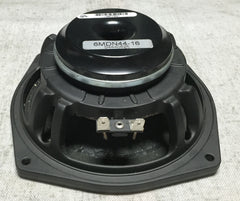 "B&C 6MDN44-16, Pair of 6"" Speakers"