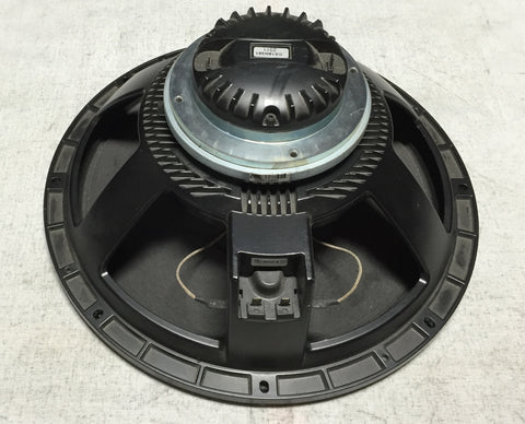 "RCF CX15N351 15"", Used Professional Speakers For Sale"