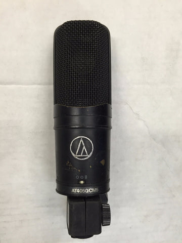 Audio-Technica AT4050/CM5 Multi-Pattern Condenser Microphone For Sale
