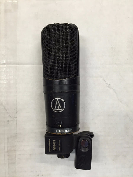 Audio-Technica AT4050/CM5 Multi-Pattern Condenser Microphone