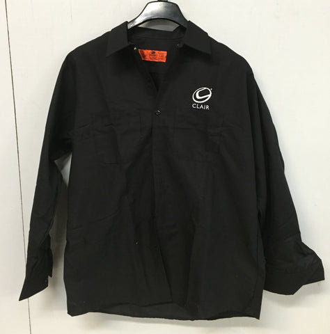 Long Sleeved Red Kap Work Shirt
