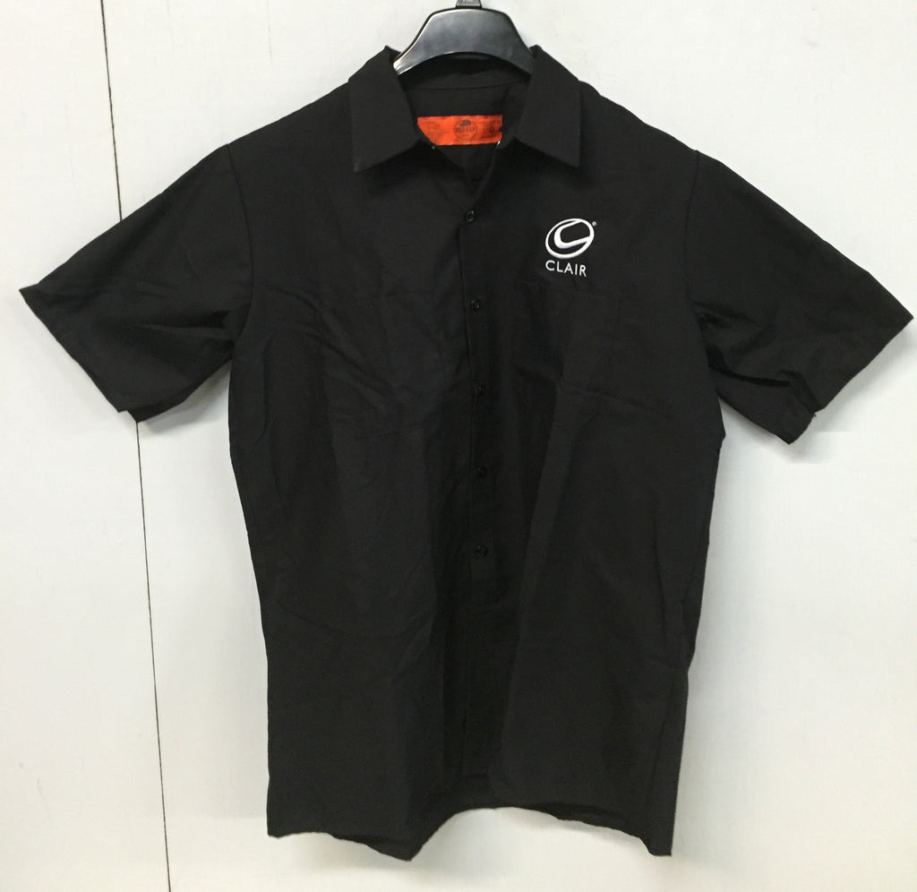 Short Sleeved Red Kap Work Shirt, Employee Pricing