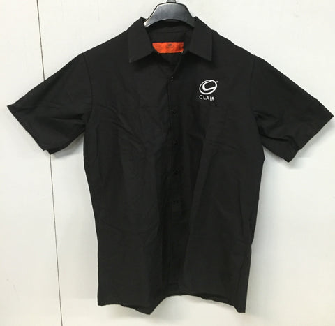 Short Sleeved Red Kap Work Shirt