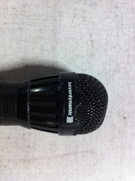 Non-Working beyerdynamic Wireless Microphones for Props, Tap Handles, or other Creative Uses, Style 2