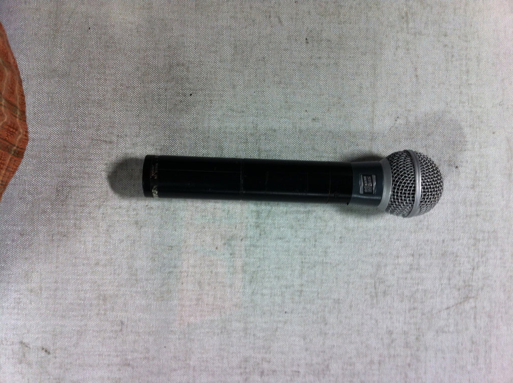non working shure beta 58 wireless microphone for props mic for sale clair used gear. Black Bedroom Furniture Sets. Home Design Ideas