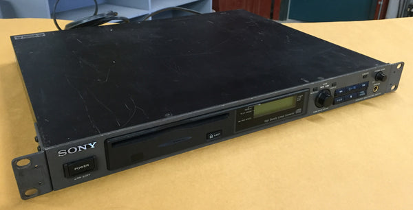 Sony Compact Disc Player CDP-D11