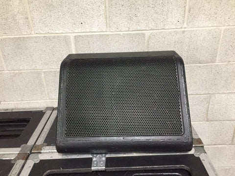 Used CLAIR 12AM Stage Monitors in Touring Case for Sale. We Sell Professional Audio Equipment. Audio Systems, Amplifiers, Consoles, Mixers, Electronics, Entertainment, Live Sound