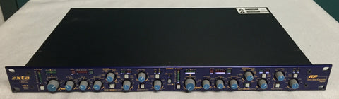 XTA G2 Dual Gate/Expander (Digital), Used Professional Audio For Sale