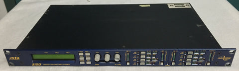 XTA DP324 SiDD (Seriously Intelligent Digital Dynamics) Audio For Sale