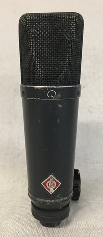 Used Neumann TLM 193 Large Diaphragm Condenser Microphone for Sale. We Sell Professional Audio Equipment. Audio Systems, Amplifiers, Consoles, Mixers, Electronics, Entertainment, Live Sound
