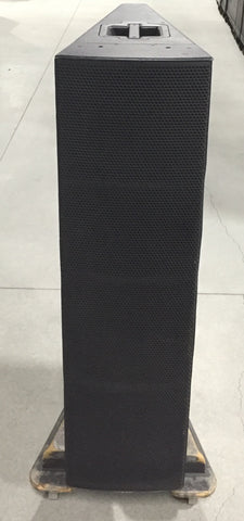 CLAIR Brothers P4 3-Way PA Cabinet, Used Professional Speaker For Sale