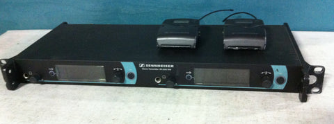 Sennheiser SR 2050 IEM Stereo Transmitter, Used Pro RFs For Sale