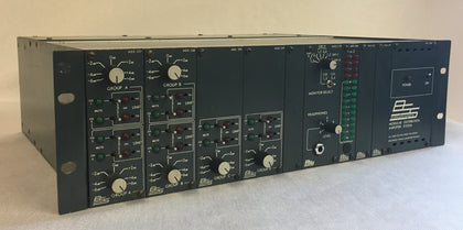 Brooke Siren Systems (BSS) Modular Distribution Amplifier System (MDAS)