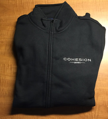 Cohesion jacket, Clair Jacket, jacket, Clair merchandise