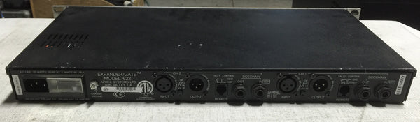 Aphex 622 Dual Channel Logic Assisted Expander/Gate