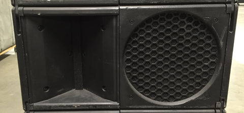 CLAIR Wedge, I DL Stage Right Wedge, Wedge Speakers for Sale