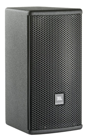 JBL AC 16 Ultra Compact 2-way Loudspeaker, Pair/ Black, NIB
