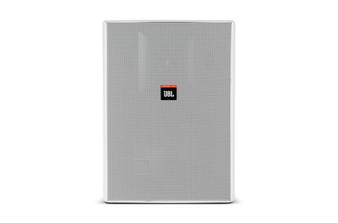JBL Control 28T-60 Indoor/Outdoor Speakers , White , Pair , New In Box
