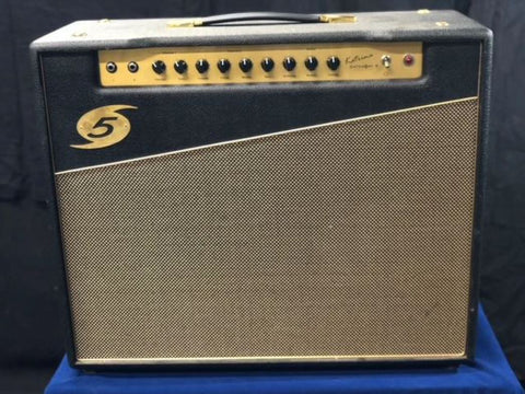 Category 5 Katrina 2 Channel Combo Amplifier