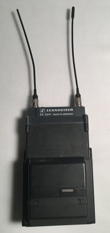 Sennheiser EK-3241. Vertical Array Subs for Sale. We Sell Professional Audio Equipment. Audio Systems, Amplifiers, Consoles, Mixers, Electronics, Live Sound