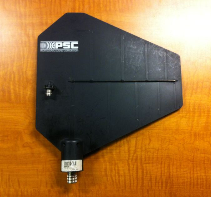 PSC (Professional Sound Corporation) FPSC0044 Shark Fin Antenna