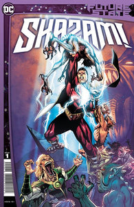FUTURE STATE SHAZAM #1 (OF 2) CVR A BERNARD CHANG - PRESALE - 1/19/2021